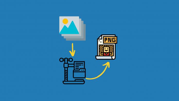 Resimleri Web Performansı İçin Optimize Etme